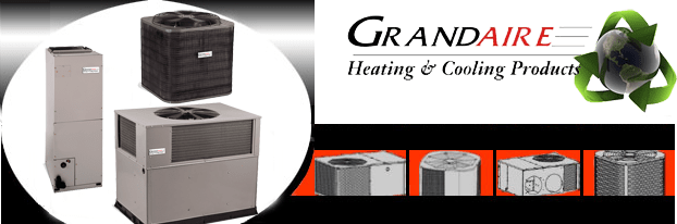 Grandaire Heating and Cooling Product